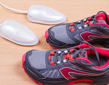 Как быстро высушить кроссовки, кеды или ботинки в домашних условиях за ночь: методы для замшевой, кожаной и тканевой обуви