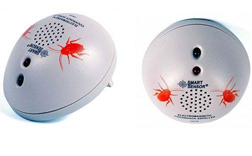 Электрический отпугиватель тараканов