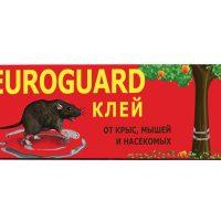 Клей от мышей Еврогард