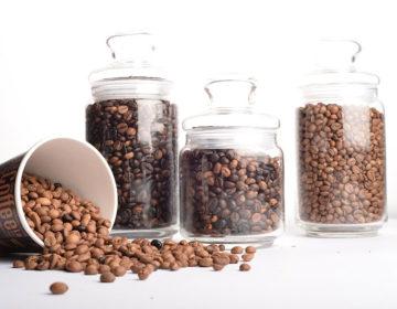 Как и где хранить кофе и зерна?