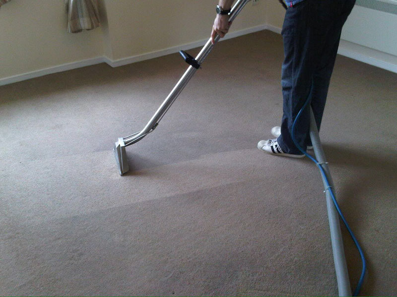 Пыль на ковре